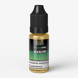 ELQD ECIGS – Alkaline – 20mg (Nic Salt) (10ml)