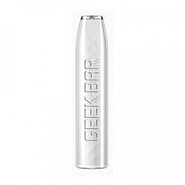 Geekvape Geek Bar Disposable – Menthol (20mg Nic Salt)