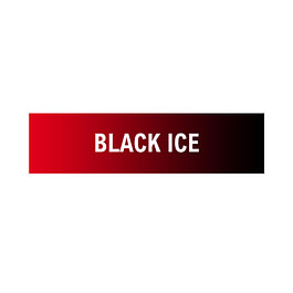 ELQD ECIGS – Black Ice – 6mg (10ml)