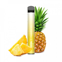 Vozol Bar Disposable – Pineapple Ice (20mg Nic Salt)
