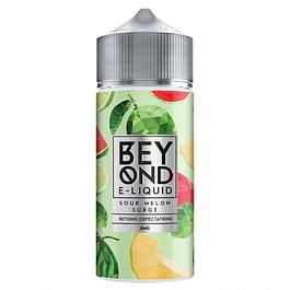 Beyond Eliquid – Sour Melon Surge (80ml)