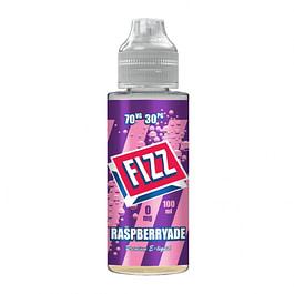 Fizzy – Raspberryade (100ml)
