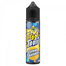 Frooti Tooti – Lemon & Blueberry (50ml)