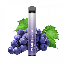 Vozol Bar Disposable – Grape Ice (20mg Nic Salt)