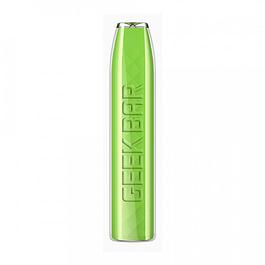 Geekvape Geek Bar Disposable – Sour Apple (20mg Nic Salt)