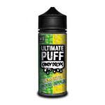 Ultimate Puff – Candy Drops – Lemon & Sour Apple (100ml)