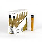 Elf Bar 600 Disposable – Cream Tobacco (20mg Nic Salt)