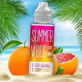 Summer Vibes – Blood Orange & Grapefruit (100ml)