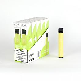 Elf Bar 600 Disposable – Pineapple Peach Mango (20mg Nic Salt)