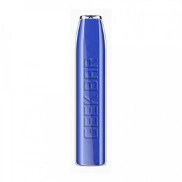 Geekvape Geek Bar Disposable – Blueberry Ice (20mg Nic Salt)