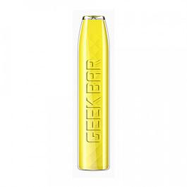 Geekvape Geek Bar Disposable – Banana Ice (20mg Nic Salt)