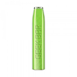 Geekvape Geek Bar Disposable – Green Mango (20mg Nic Salt)