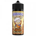 Grannies Custard – Salted Caramel Custard (100ml)