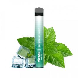 Vozol Bar Disposable – Refreshing Mint (20mg Nic Salt)