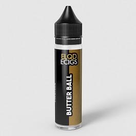 ELQD ECIGS – Butter Ball (50ml)