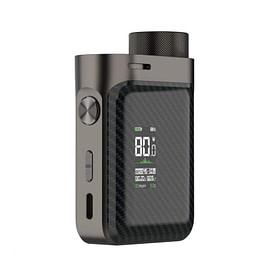 Vaporesso Swag PX80 Mod + 510 Adapter (Brick Black)