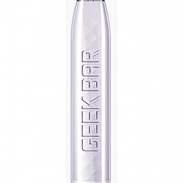 Geekvape Geek Bar Disposable – Grape (20mg Nic Salt)