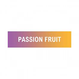 ELQD ECIGS – Passion Fruit – 3mg (10ml)