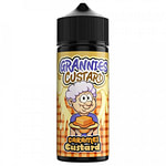 Grannies Custard – Caramel Custard (100ml)
