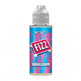 Fizzy – Bubblegum (100ml)