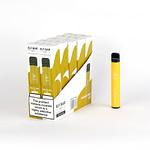 Elf Bar 600 Disposable – Mango Milk Ice (20mg Nic Salt)