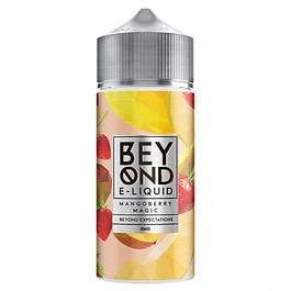 Beyond Eliquid – Mangoberry Magic (80ml)