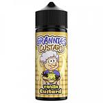 Grannies Custard – Vanilla Custard (100ml)