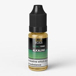 ELQD ECIGS – Alkaline – 10mg (Nic Salt) (10ml)